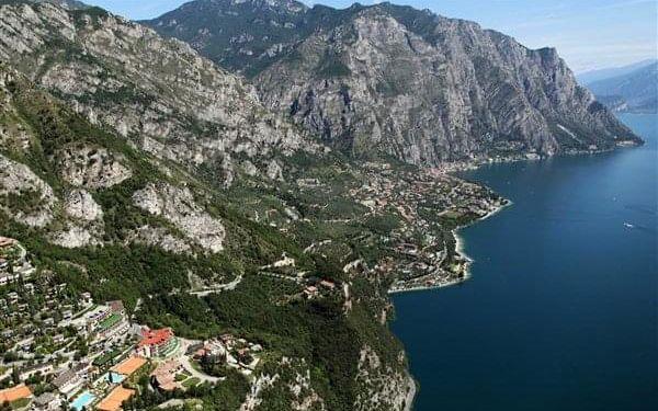 BAZZANEGA - Tremosine, Lago di Garda, vlastní doprava, snídaně v ceně5