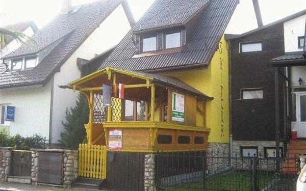 SKITOUR - Stará Lesná, Vysoké Tatry, vlastní doprava, bez stravy5