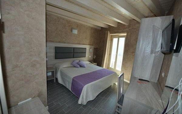 MIRALAGO - Tremosine, Lago di Garda, vlastní doprava, snídaně v ceně4