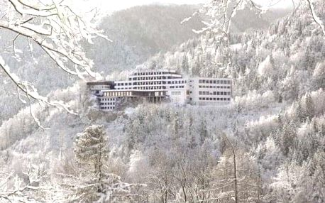Rakousko - Semmering na 4-8 dnů, polopenze