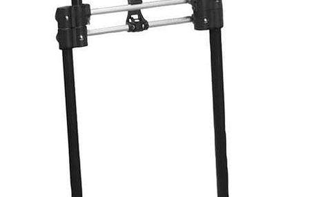 Emako Skládací ruční vozík - rudlík