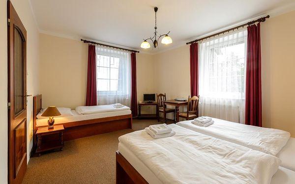 Hotel Valdštejn