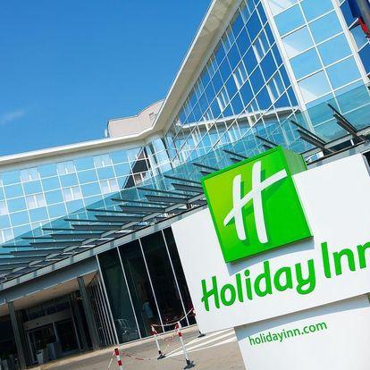 Jižní Morava: HolidayInn