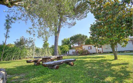 Itálie - Lazio: Flaminio Village Bungalow Park