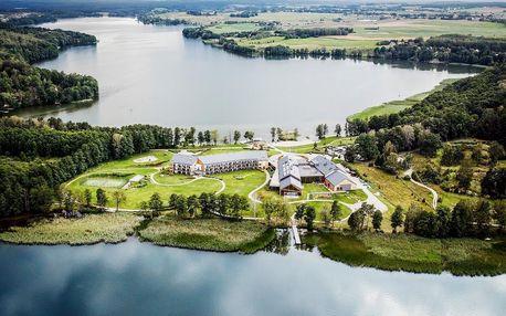 Polsko: Hotel Marina Club