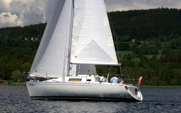Jachting na víkend, 3 dny (2 noci), počet osob: 2, Areál Landal Mariny (Jihočeský kraj)2