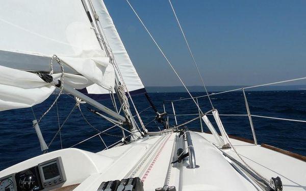 Jachting na víkend, 3 dny (2 noci), počet osob: 2, Areál Landal Mariny (Jihočeský kraj)4