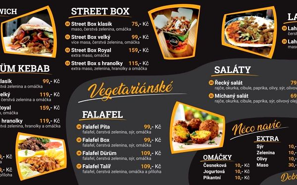 Street Kebab