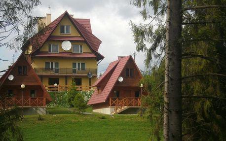 Polsko: Siedlisko Harenda