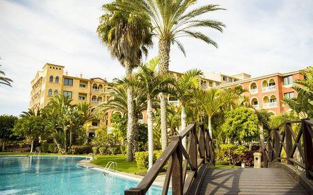 Kanárské ostrovy - Fuerteventura na 8 dní, polopenze s dopravou letecky z Prahy
