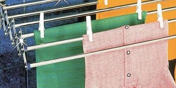 Sušák na prádlo, spodní prádlo, ručníky, WENKO2