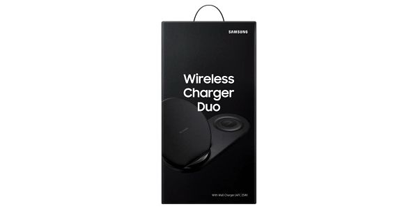 Bezdrátová nabíječka Samsung duální (EP-N6100) černá (EP-N6100TBEGWW)4
