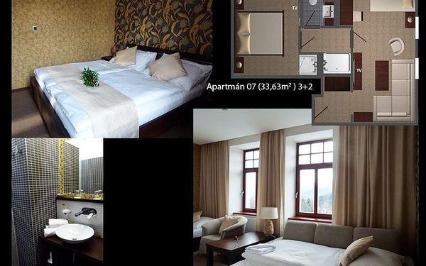 Třílůžkový pokoj2