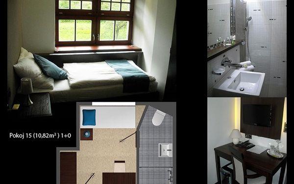 Třílůžkový pokoj4