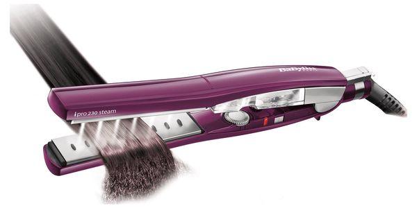 Žehlička na vlasy BaByliss ST292E2