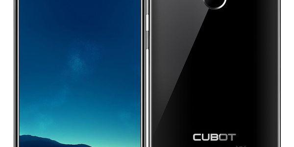Mobilní telefon CUBOT R11 Dual SIM (PH3828) černý Software F-Secure SAFE, 3 zařízení / 6 měsíců v hodnotě 979 Kč5