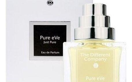 The Different Company Pure eVe 50 ml parfémovaná voda pro ženy