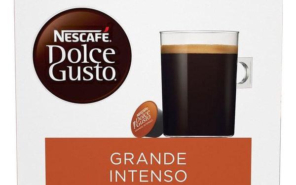 Kapsle pro espressa NESCAFÉ Dolce Gusto® Grande Intenso kávové kapsle 16 ks2