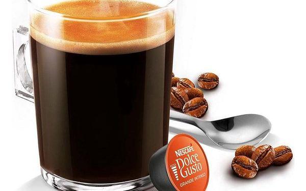 Kapsle pro espressa NESCAFÉ Dolce Gusto® Grande Intenso kávové kapsle 16 ks5