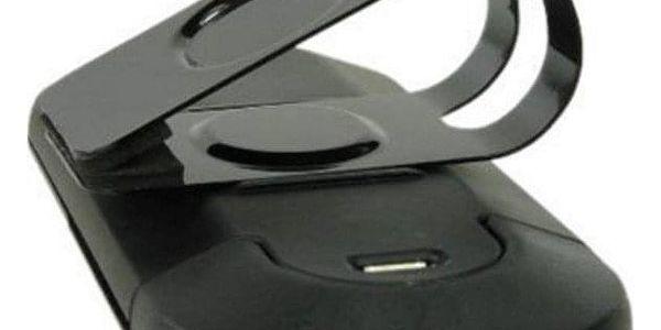 Handsfree do auta Celly SuperTooth BUDDY Bluetooth černé + DOPRAVA ZDARMA3