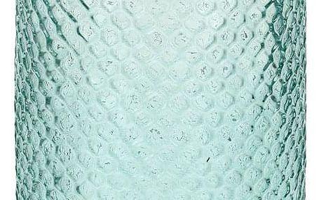 Emako Skleněná váza, 8 l