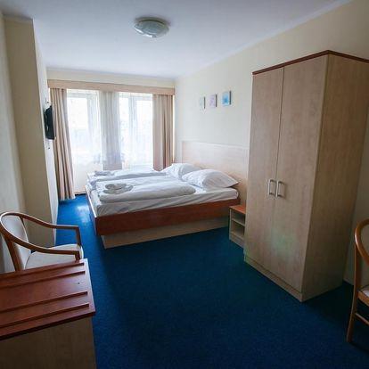 Praha: Hotel TJ Chodov