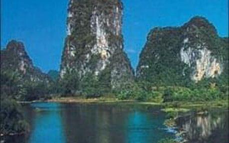 Poklady Vietnamu a Kambodže - 17 dní s dopravou, ubytováním a plnou penzí