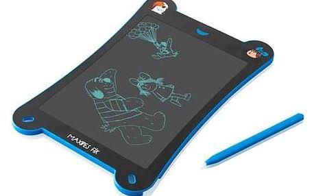 Kreslící tabulka GoGEN MAXI TABULKA B - modrá