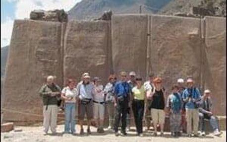 Peru - říše Inků - 14 dní s dopravou, ubytováním a polopenzí