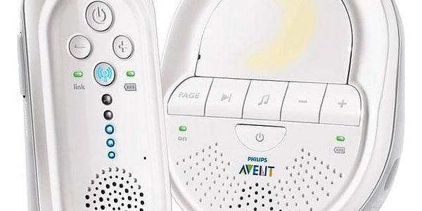 Dětská elektronická chůva Philips Avent SCD506/52