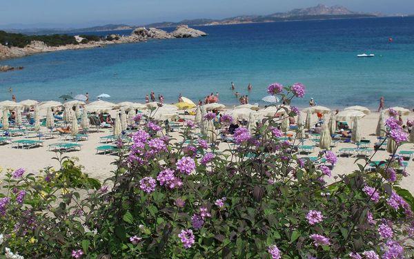Smaragdová Sardinie - 10 dní s dopravou a ubytováním3