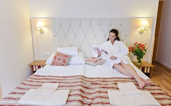 Relaxace v termální lázních Bük - 4 dny s dopravou, ubytováním a polopenzí2