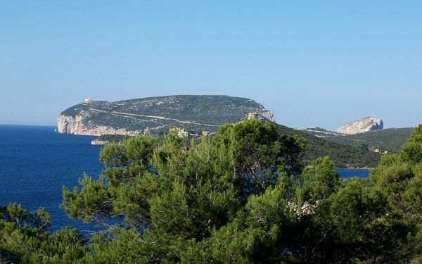 Smaragdová Sardinie - 10 dní s dopravou a ubytováním5