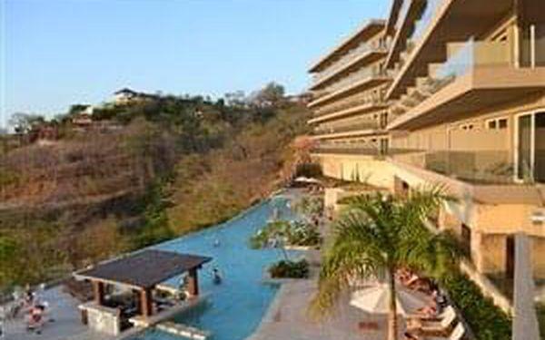Úžasná Kostarika - San José - 15 dní, letecky s ubytováním a polopenzí4