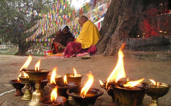 Nezapomenutelný Nepál - Kathmandu - 9 dní, letecky s ubytováním a snídaní2