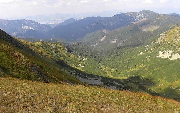 Národní parky Slovenska a termální lázně - 6 dní s dopravou, ubytováním a polopenzí2