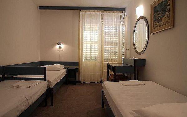 Hotel Alem** - Depandance, Makarská riviéra, vlastní doprava, polopenze3
