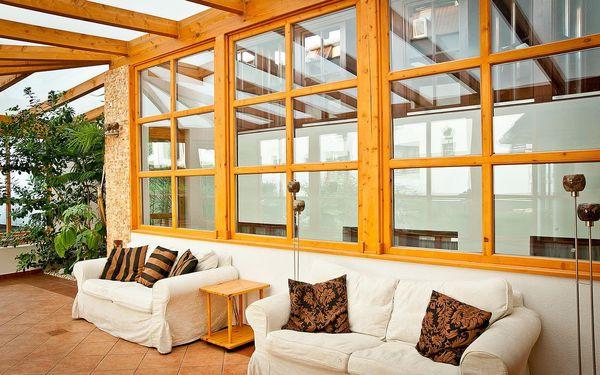Relaxace v termální lázních Bük - 4 dny s dopravou, ubytováním a polopenzí4