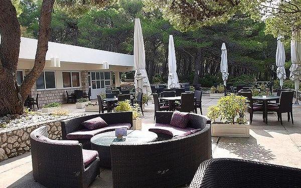 Hotel Alem** - Depandance, Makarská riviéra, vlastní doprava, polopenze5