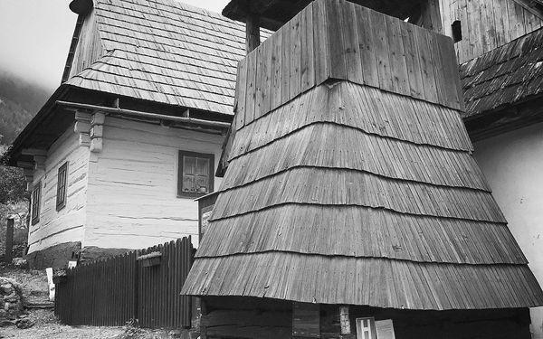 Národní parky Slovenska a termální lázně - 6 dní s dopravou, ubytováním a polopenzí3