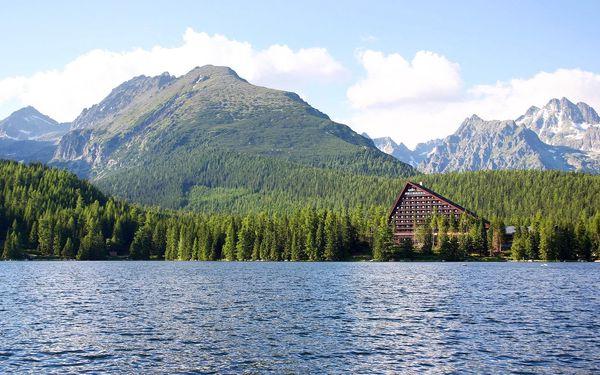 Národní parky Slovenska a termální lázně - 6 dní s dopravou, ubytováním a polopenzí4