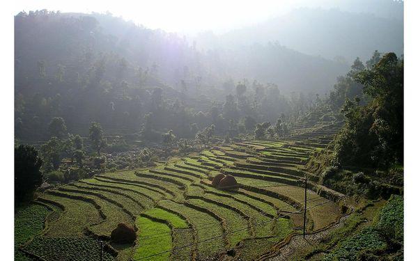 Nezapomenutelný Nepál - Kathmandu - 9 dní, letecky s ubytováním a snídaní5