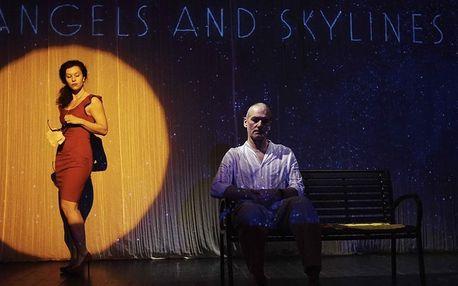Vstupenka na představení Letní den v divadle MANA