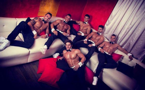 Dream Men Show
