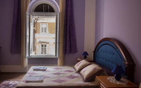 Chorvatsko - Kvarner: Rooms Cristal Roche
