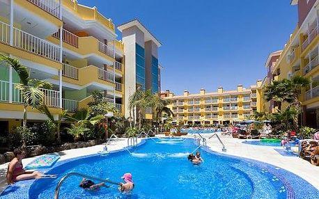 Kanárské ostrovy - Fuerteventura na 15 dní, all inclusive s dopravou letecky z Prahy, 400 m od pláže
