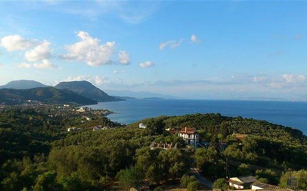 Angelos studia, Korfu, letecky, bez stravy4
