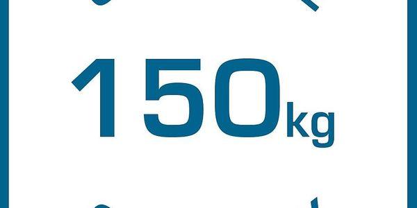 Osobní váha Tefal PP1061V0 bílá3