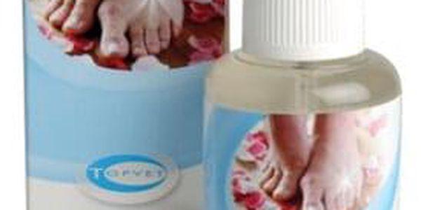 Topvet Manuka spray na plísně nohou 50 ml