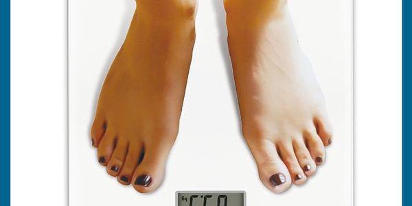Osobní váha Tefal PP1061V0 bílá5
